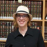 הרבנית נחמה ברש