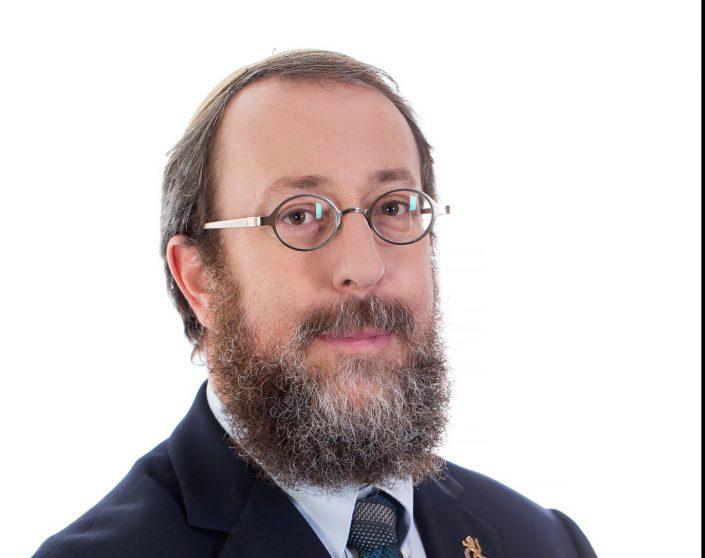 אהרון ליבוביץ