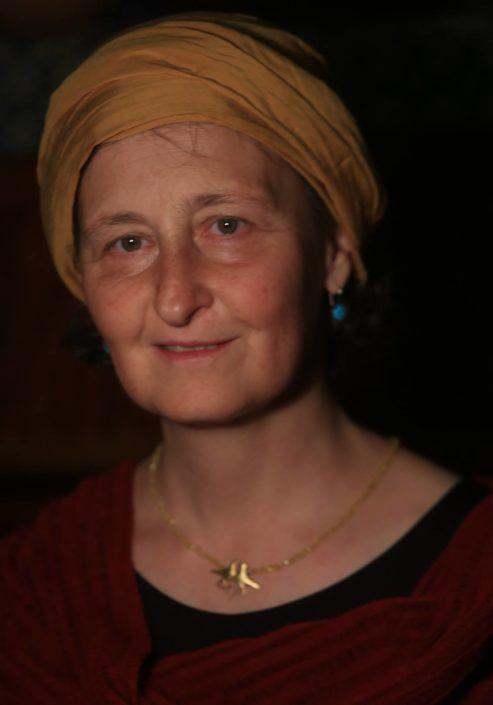 שרה פרידלנד-בן ארזה