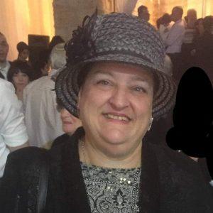 הרבנית שושנה בובליל