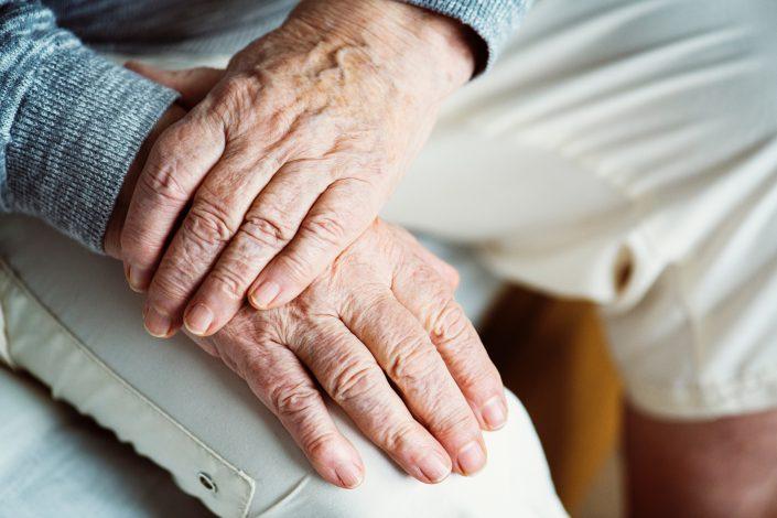 הזקנה ואתגריה