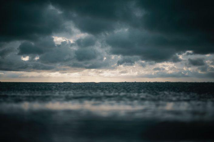 חוף חושך